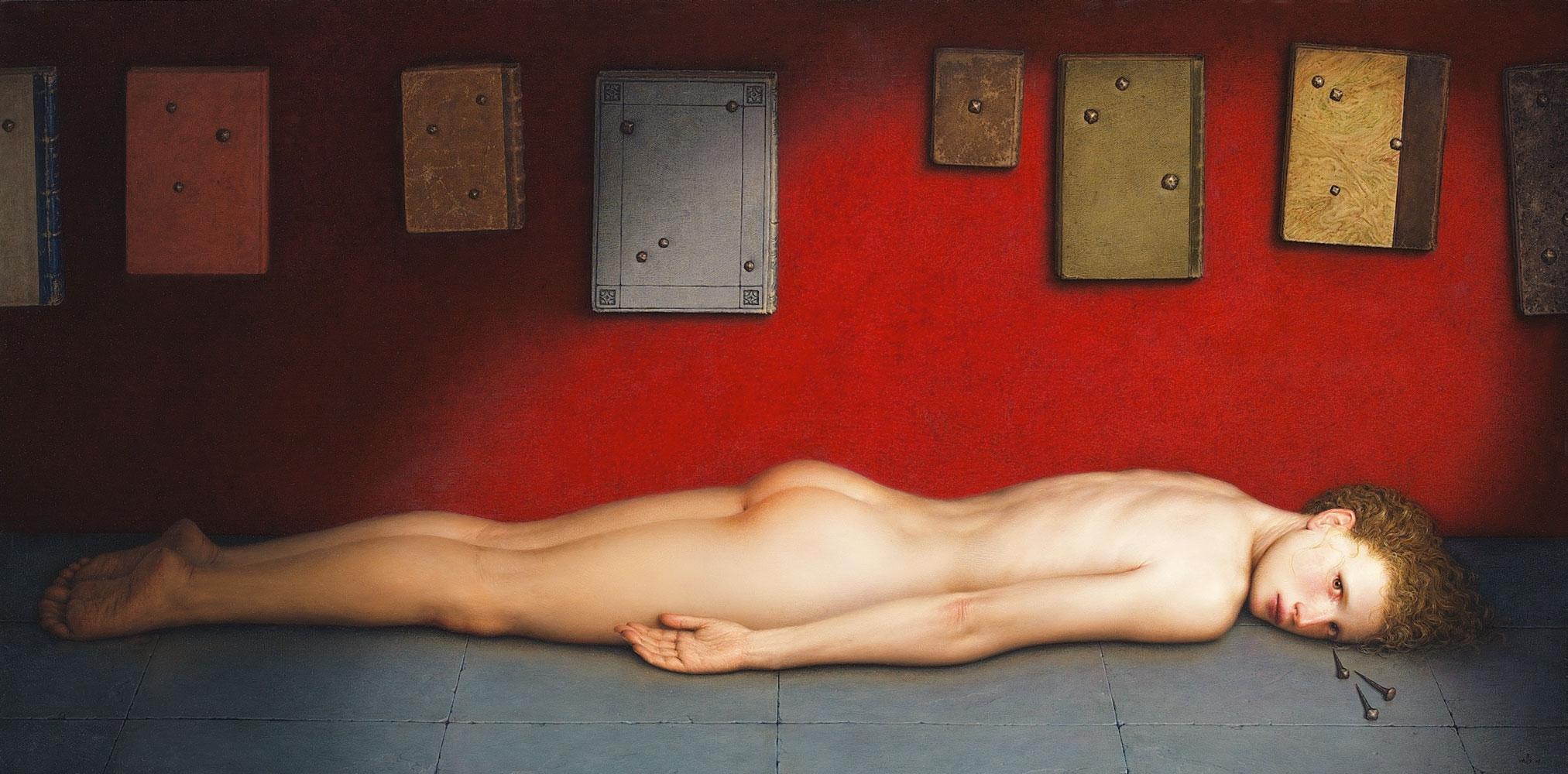 dino valls @ minimal exposition